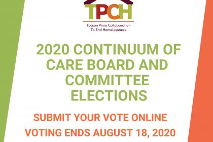 Votes Due 8/18/20