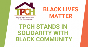 TPCH Stands in Solidarity with Black Community