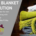 blanket distribution cover image