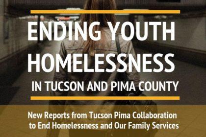 Pagtatapos ng Kawalan ng Kawalan ng Kabataan sa Tucson Banner