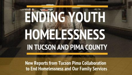 Ending Youth Homelessness in Tucson Banner