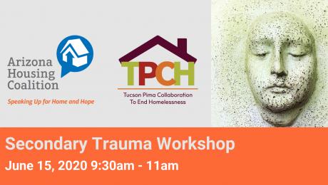 secondary trauma cover decorative