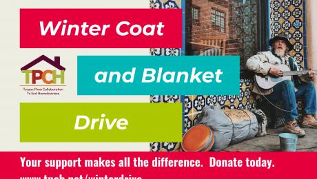 winter drive banner